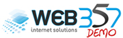 Web357 Demo Logo